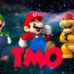 The Mario Odyssey