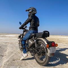 Indian Travelsingh