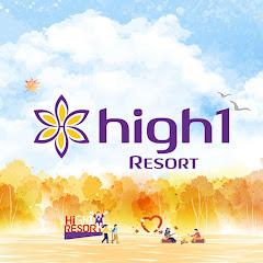 하이원 리조트-high1 resort