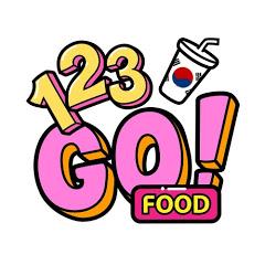 123 GO! FOOD Korean