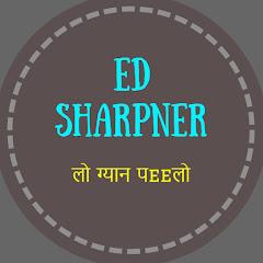 Ed Sharpener