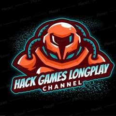 Hack Games Longplay Channel