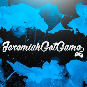 JeremiahGotGame