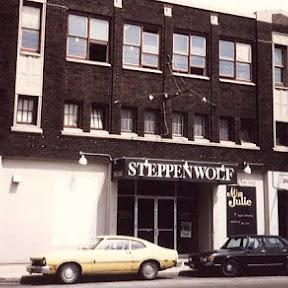Steppenwolf Theatre - Topic