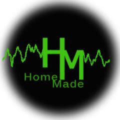 Home Made - То, что ты можешь сделать