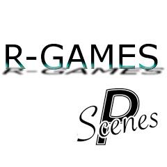 R-GAMES Scenes-P