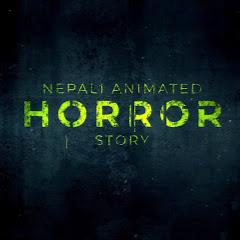 Nepali Horror Animated Story