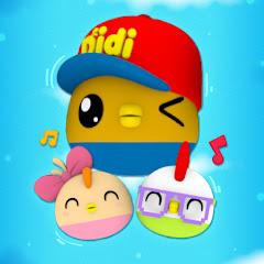 Didi & Friends - Nursery Rhymes & Kids Songs