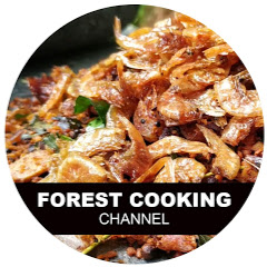 Forest Cooking Channel - ASMR