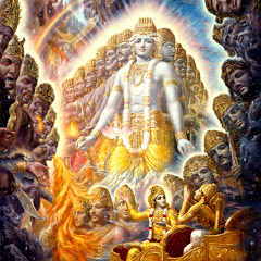 Vedic Tales