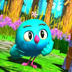 Pingoo Bird - Dibujos Animados en Español