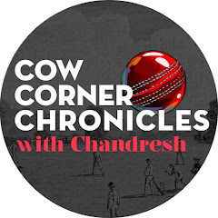 Cow Corner Chronicles with Chandresh