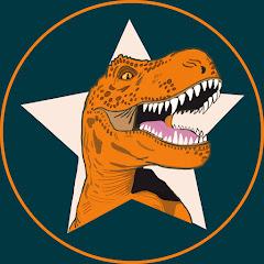 Hunter Dinosaur