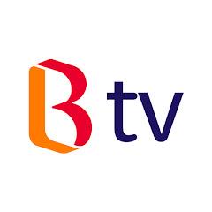 B tv I SK브로드밴드