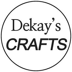 김팀장 크래프트Dekay's Crafts