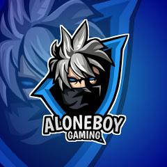 Alone Boy Gaming