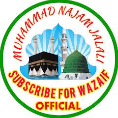 Muhammad Najam Jalali