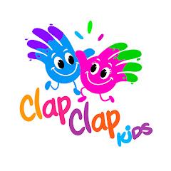 Clap clap kids - Nursery rhymes and stories