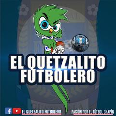 El Quetzalito Futbolero