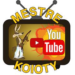 Oficial Mestre Koioty Capoeira HZ