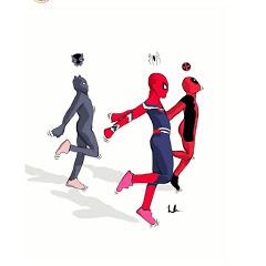 Ghetto Avengers
