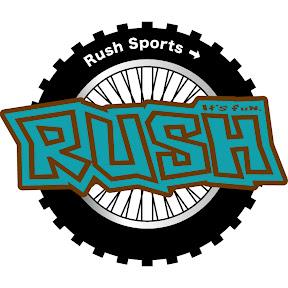 RUSH SPORTS [思い立ったら遊ぶチャンネル]