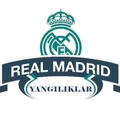 Real Madrid Yangiliklari