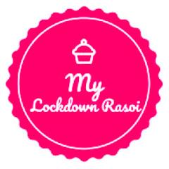 My Lockdown Rasoi