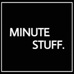 Minute Stuff తెలుగు