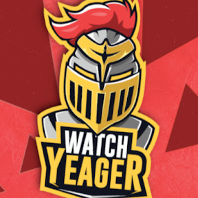 Watch Yeager