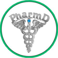 Pharm D