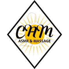 CAM ASMR & Massage