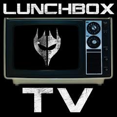 Lunchbox TV