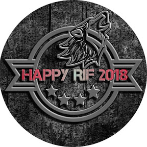 Happy Rif 2018