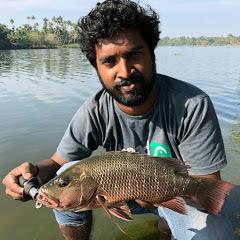 Backwater Bass Fishing