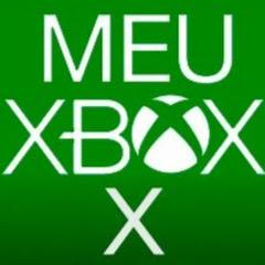 Meu Xbox X
