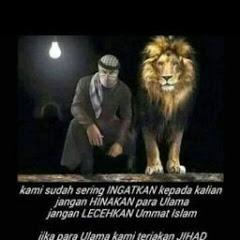 ADH Harimau Sumatera