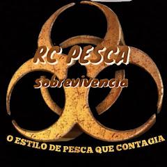 RC PESCA e sobrevivência