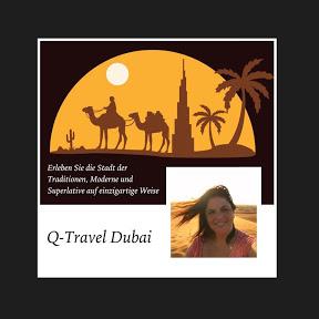 Q-Travel Dubai