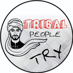 Tribal People Try