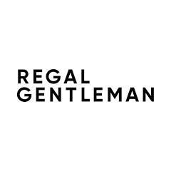 Regal Gentleman
