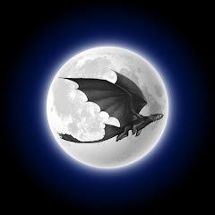 Smoczy Księżyc