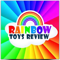 Rainbow ToysReview