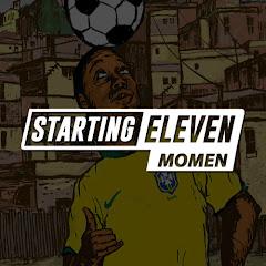 Starting Eleven Momen