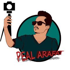 Peal Arafat