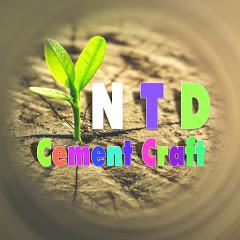 NTD - Cement Craft