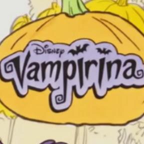 Vampirina!!!