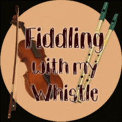 Fiddling with my Whistle