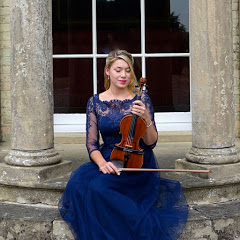 KateViolin - UK Event & Wedding Violinist