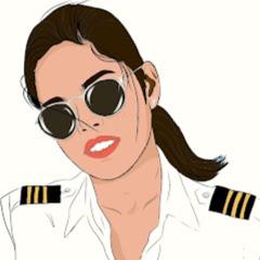 Pilot Chezka Carandang